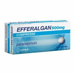 EFFERALGAN® Compresse