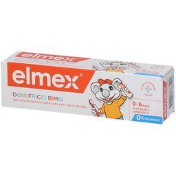 elmex® Dentifricio Bimbi