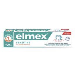 Elmex® Sensitive Con Fluoro Amminico