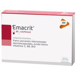 EMACRIT® Capsule