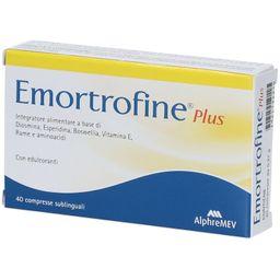 EmorTrofine® Plus
