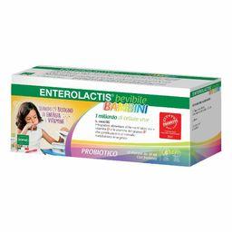 Enterolactis® Bevibile Bambini