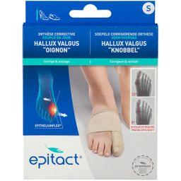 Epitact Hallux Valgus Orthese Correct Small