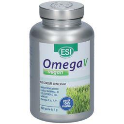 ESI Omegactive Vegan