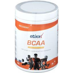 Etixx Bcaa Orange/Mango