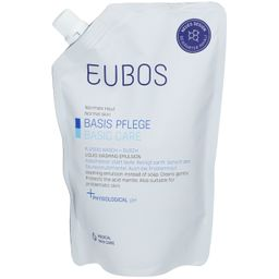EUBOS® Detergente Liquido Ricarica