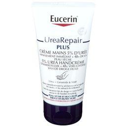 Eucerin® UreaRepair 5% Urea Crema Rigenerante Mani