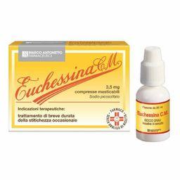 Euchessina C.M. Compresse masticabili