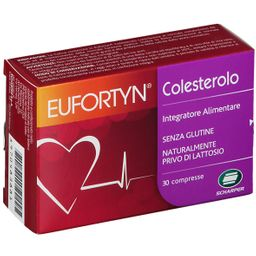 EUFORTYN® Colesterolo