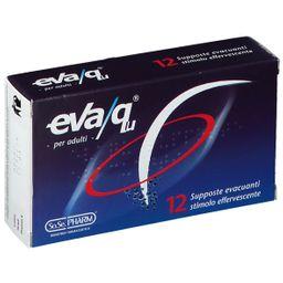 eva/qu® Supposte Evacuanti