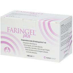FARINGEL® Plus