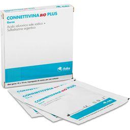 Fidia Connettivina Bio Plus Garze 10 cm x 10 cm