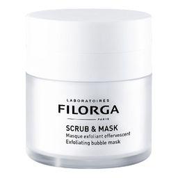 FILORGA Scrub & Mask