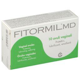 Fitormil® Ovuli Vaginali