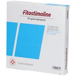 Fitostimoline® 15% Garze impregnate