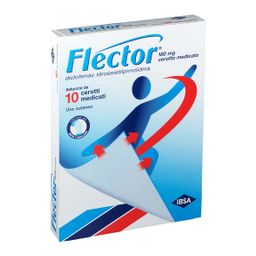Flector® 10 Cerotti Medicati