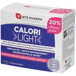 Forté Pharma Calorilight