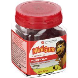 Forté Pharma Minigum Acerola