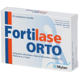 Fortilase Orto