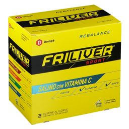 Friliver® Sport 336 g