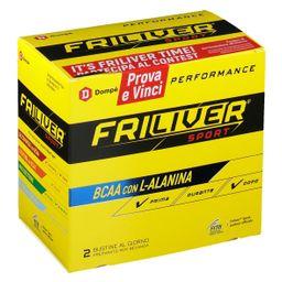 Friliver® Sport Performance Bustine