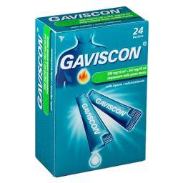 GAVISCON® Sospensione Orale Menta
