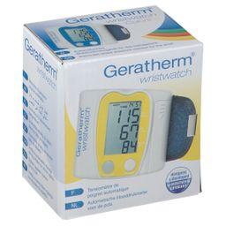Geratherm® Wristwatch Misuratore di Pressione da Polso Automatico