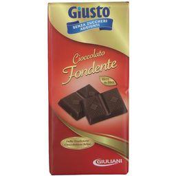 Giusto® Cioccolato Fondente