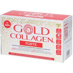 Gold® Collagen Forte 50 ml