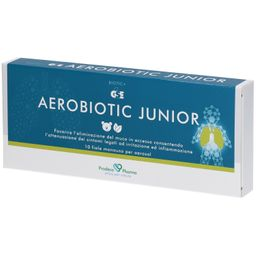 GSE® Aerobiotic Junior