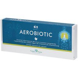 Gse® Aerobiotic Soluzione per Aerosol