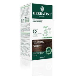 HERBATINT® 3 Dosi 5D Castano Dorato