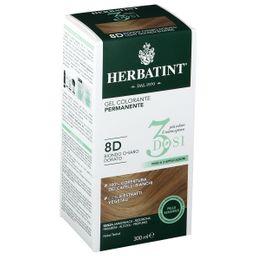 HERBATINT® 3 Dosi 8D Biondo Chiaro Dorato