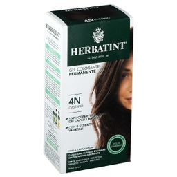 HERBATINT® Gel Colorante Permanente