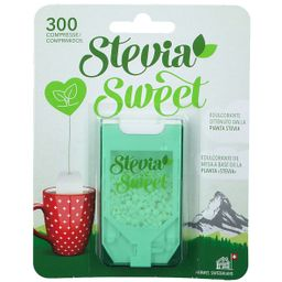 Hermesetas® Stevia 300 compresse