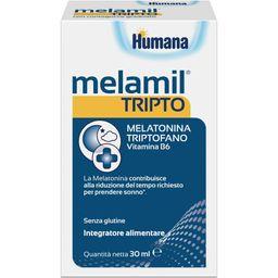 Humana Melamil® Tripto
