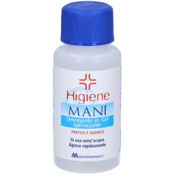 Hygiene Mani Detergente in Gel Igienizzante