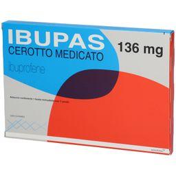 IBUPAS Cerotto medicato