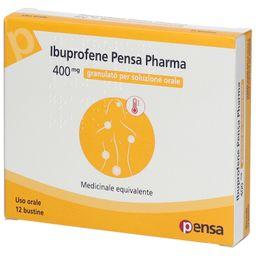 Ibuprofene Pensa Pharma 400 mg