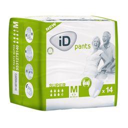ID Pants Super M