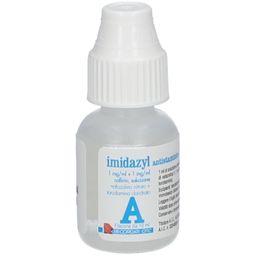 Imidazyl antistaminico 1 mg/ml Collirio Flacone