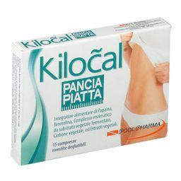 Kilocal PANCIA PIATTA