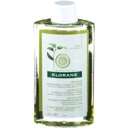 KLORANE Leggerezza Shampoo alla Polpa di Cedro