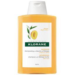 KLORANE Shampoo al burro di Mango