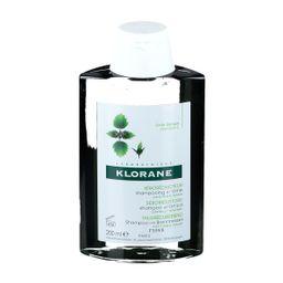 KLORANE Shampoo al'Ortica Capelli Grassi