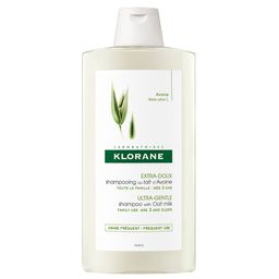 KLORANE Shampoo Extra Delicato al Latte d'Avena