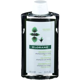 Klorane Shampoo Seboriduttore  All'ortica