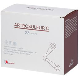 Laborest® Artrosulfur® C Bustine