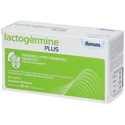 Lactogermine® Plus 10 flaconcini