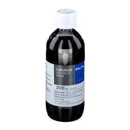 Lattulosio ALMUS 66,7% Sciroppo